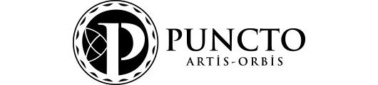 puncto-artis-orbis, Geschenke, Kunst und Wohnideen-Logo