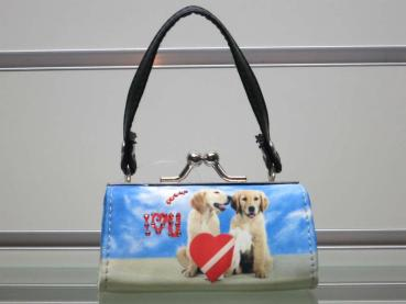 Golden Retriever MiniBag, 12913, Mario Moreno