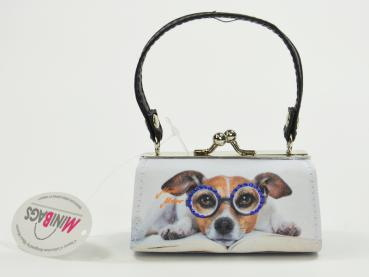 MiniBag Smart Puppy, Mario Moreno, 13468