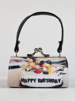 MiniBag Happy Birthday, Cake, Mario Moreno 13444