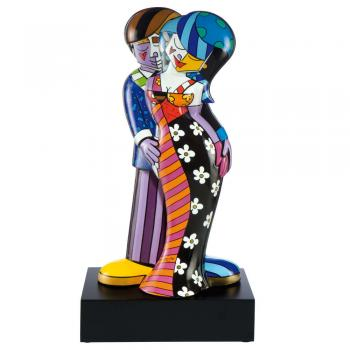 Tonight, Figur, Romero Britto