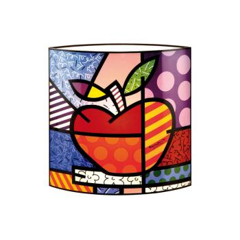Big Apple, Lampe, Romero Britto, Artis Orbis