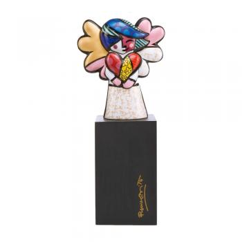 Faith, Romero Britto