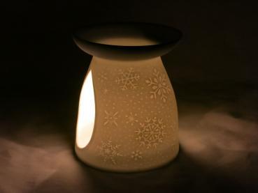 512 Aromalampe Sternenhimmel Nr Starlight Windlicht
