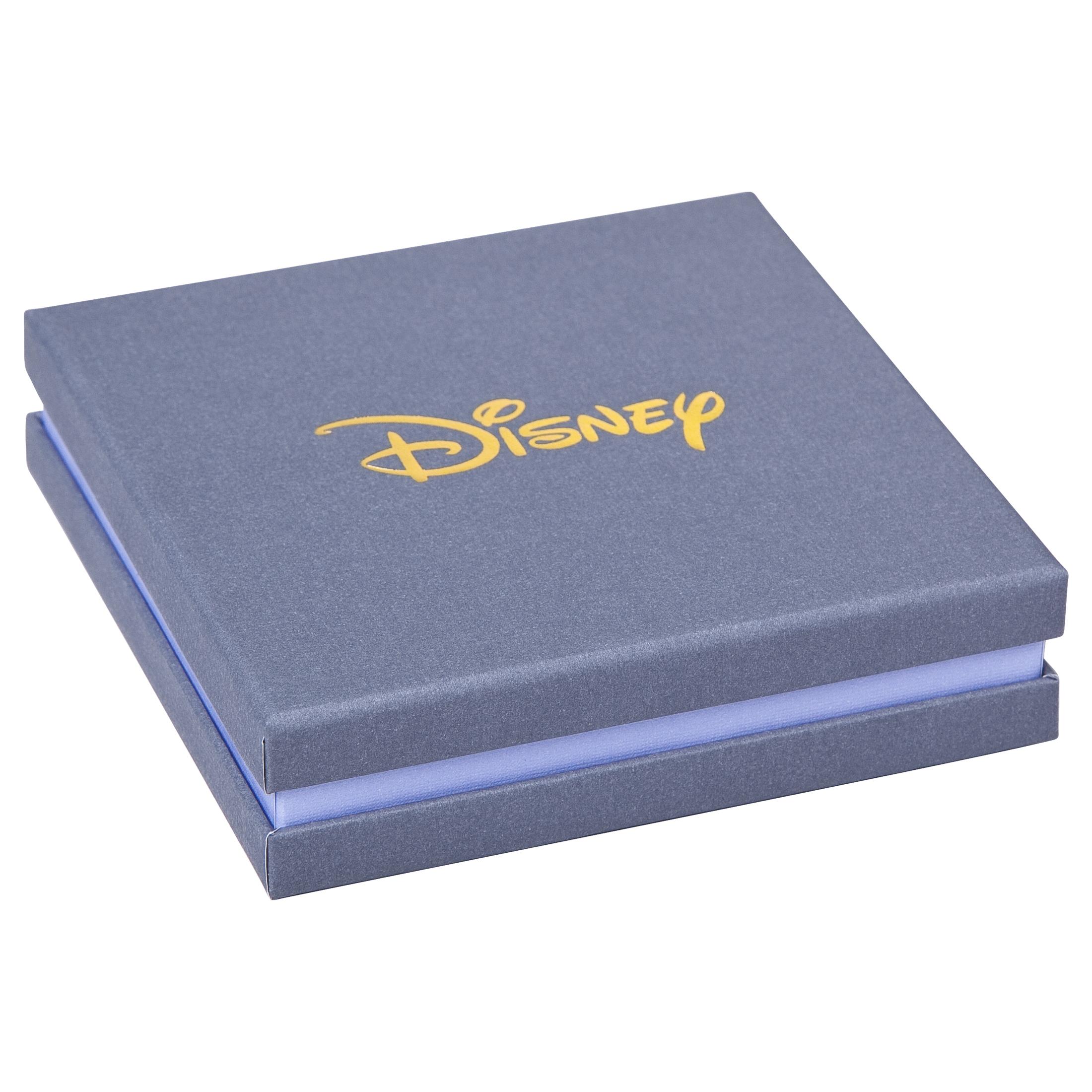 Magische Feder, Disney Dumbo, CK, mit Swarovski® Kristallen, Goebel Porzellan